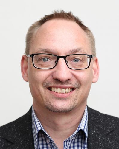 Sascha Lixfeld