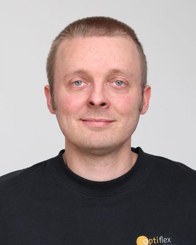 Sebastian Schiffer